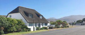 Cliff Cottage - Hermanus