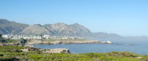 Cliff Cottage - Hermanus